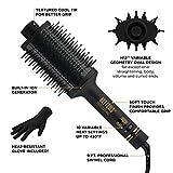 Hot Tools Professional Black Gold Multi-Styler