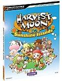 Harvest Moon: Sunshine Islands Official Strategy Guide (Official Strategy Guides (Bradygames)) by BradyGames (2009-10-30)