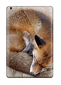 Richard V. Leslie's Shop For Ipad Protective Case, High Quality For Ipad Mini 3 Fox Without Fire Skin Case Cover 7175122K91505316