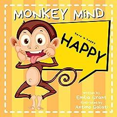 Monkey Mind - Monkey