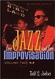 Free Jazz and Free Improvisation, Geraint H. Jenkins, 0313333149