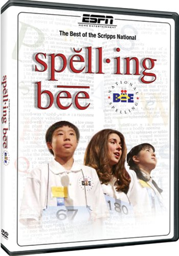 The Best of the National Spelling Bee (Best Spelling Bee Moments)