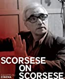 Scorsese on Scorsese (Cahiers Du Cinema)