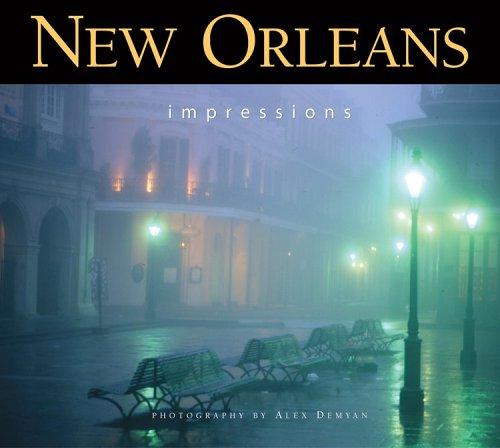New Orleans Impressions pdf epub