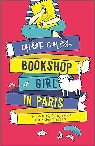 Bookshop Girl de Chloe Coles 51AFATeDKaL._SX324_BO1,204,203,200_