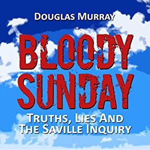 Bloody Sunday Hörbuch