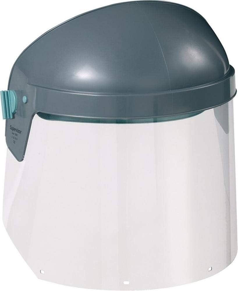 Honeywell Gesichtsschutzschirm Supervizor SB600 EN166 1 B 3 9 Polycarbonat