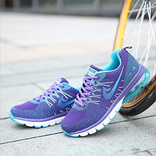 Da Donna Trekking 43 Running Xue Casual colore Leggere Scarpe Dimensione Uomo B Sneakers C Knit Basse Lovers Corsa Comode Fall Spring qWg8wxXOHg