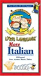 Lyric Language Italian/English Ser. 2...