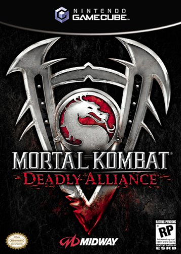 Mortal Kombat: Deadly Alliance - Mortal Kombat Costumes Unlock