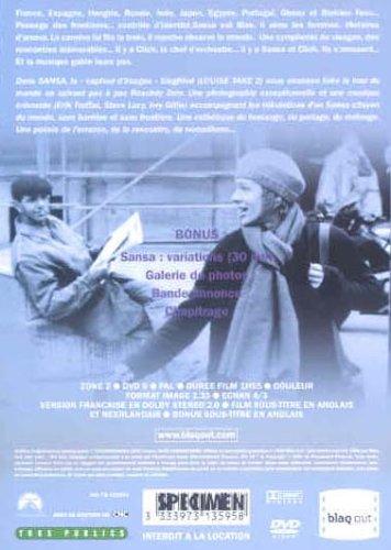 Sansa [Francia] [DVD]: Amazon.es: Roschdy Zem, Ivry Gitlis ...