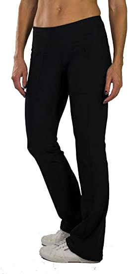Jofit Jo Womens Athletic Clothing Live-in Pull-On Pants