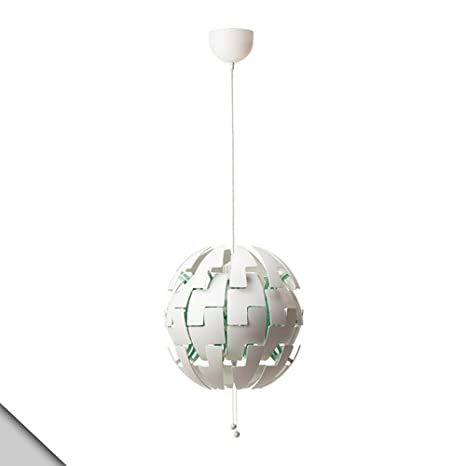 IKEA - IKEA PS 2014 lámpara de techo + bombilla E26: Amazon.es ...