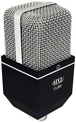 MXL Cube Condenser Microphone for Drums by MXL Mics