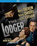 Lodger [Blu-ray]