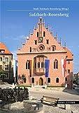 Sulzbach - Rosenberg : Ein Kunstgeschichtlicher Rundgang, Vogl, Elisabeth and Stadtarchiv Sulzbach-Rosenberg, Stadtarchiv, 3795418747