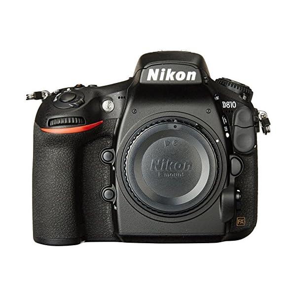 51AFC FjGpL. SS600  - Nikon D810 FX-format Digital SLR Camera Body