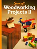 Woodworking Projects II, Sunset Publishing Staff, 0376048883