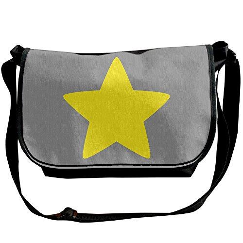 Female Elvis Presley Costumes (Memoy Steven Cool Star Men Women Shoulder Bag Eco-Friendly Messenger Bag)