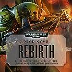 Rebirth: Warhammer 40,000 | Nick Kyme
