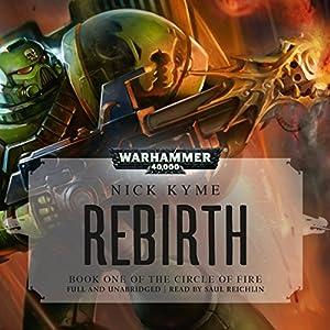 Rebirth Audiobook