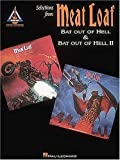 """Meat Loaf"", Hal Leonard Corporation Staff, 0793542138"