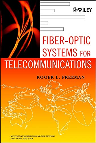 - Fiber Optic Systems for Telecommunications