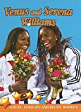 img - for Venus and Serena Williams (Great African American Women for Kids) book / textbook / text book