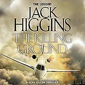 The Killing Ground: Sean Dillon Series, Book 14 | Jack Higgins