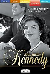 Moi, Jakkie Kennedy (grands caractères)