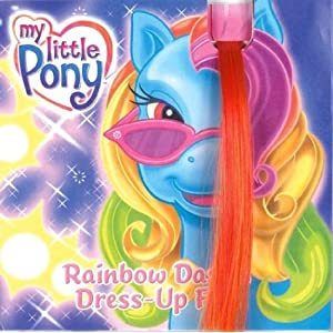 My Little Pony: Rainbow Dash's Dress-Up Fun