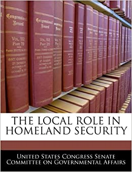 the roles of homeland security The united states department of homeland security security council, similar in nature to the national security council, retains a policy coordination and advisory role and is led by the assistant to the president for homeland security.