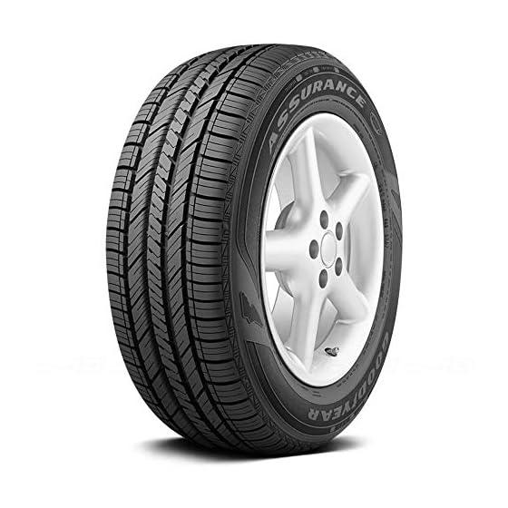 Goodyear Assurance Fuel Max All-Season Radial Tire – 215/55R17 94V