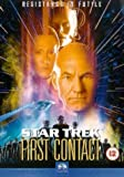 Star Trek: First Contact [1996] [DVD]
