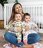 Burt's Bees Baby Baby Girls' Sleep and Play