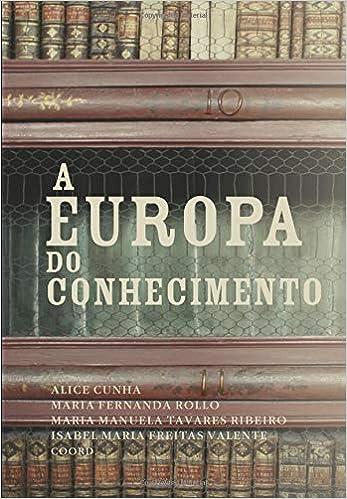 A Europa do Conhecimento