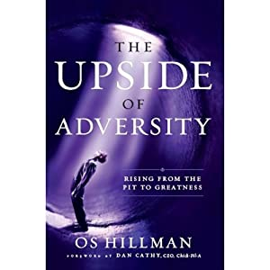 The Upside of Adversity Audiobook