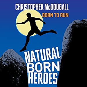 Natural Born Heroes | Livre audio