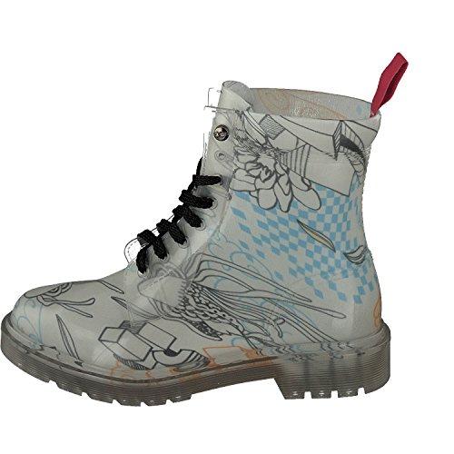 Pluie Gosch Bottes Femme Shoes de qwYtx