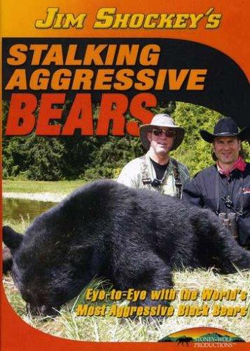 Jim Shockey's Stalking Aggressive Bears