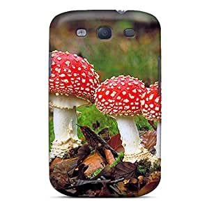 Galaxy Case New Arrival For Galaxy S3 Case Cover - Eco-friendly Packaging(bBSBGEB19032JmlUJ)