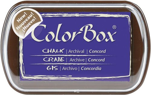 CLEARSNAP Colorbox Chalk Inkpads, ()