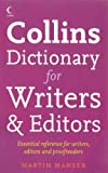 Dictionary for Writers and Editors, Martin Manser and HarperCollins Publishers Ltd. Staff, 0007203519