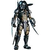 Alien Vs. Predator Hot Toys Movie Masterpiece 14 Inch Figure Celtic Predator