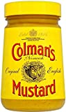 Colman's English Mustard (170g) - Pack of 6