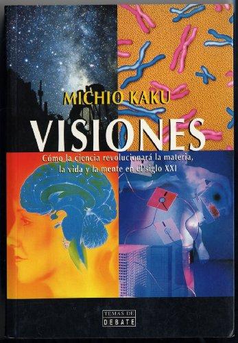 Descargar Libro Visiones Michio Kaku