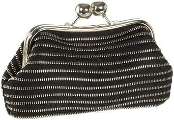 La Regale 25231 Clutch,Black,one size