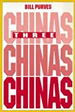 img - for Three Chinas book / textbook / text book