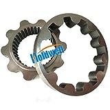Holdwell Oil Pump 1C010-35070 for Kubota Engine V3300 V3600 V3800