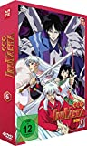 InuYasha - TV Serie - Box 6 (Episoden 139-167) [4 DVDs]